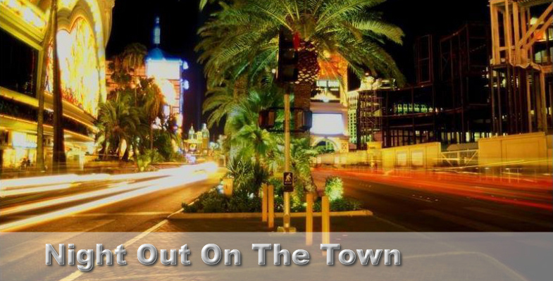 Weston Car Service | Night Out On The Town | Enjoy Your ...